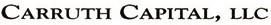 Carruth Capital
